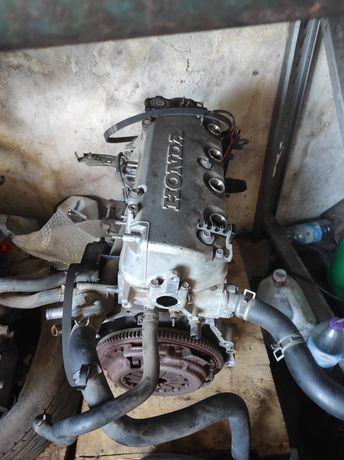 Motor Honda D14z2