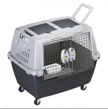 Transportadora para animais Gulliver IATA