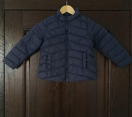 Kurtka Zara rozmiar 116
