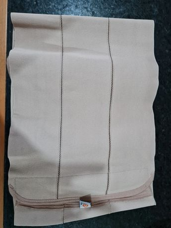 Faixa abdominal 3 bandas altura 24cm