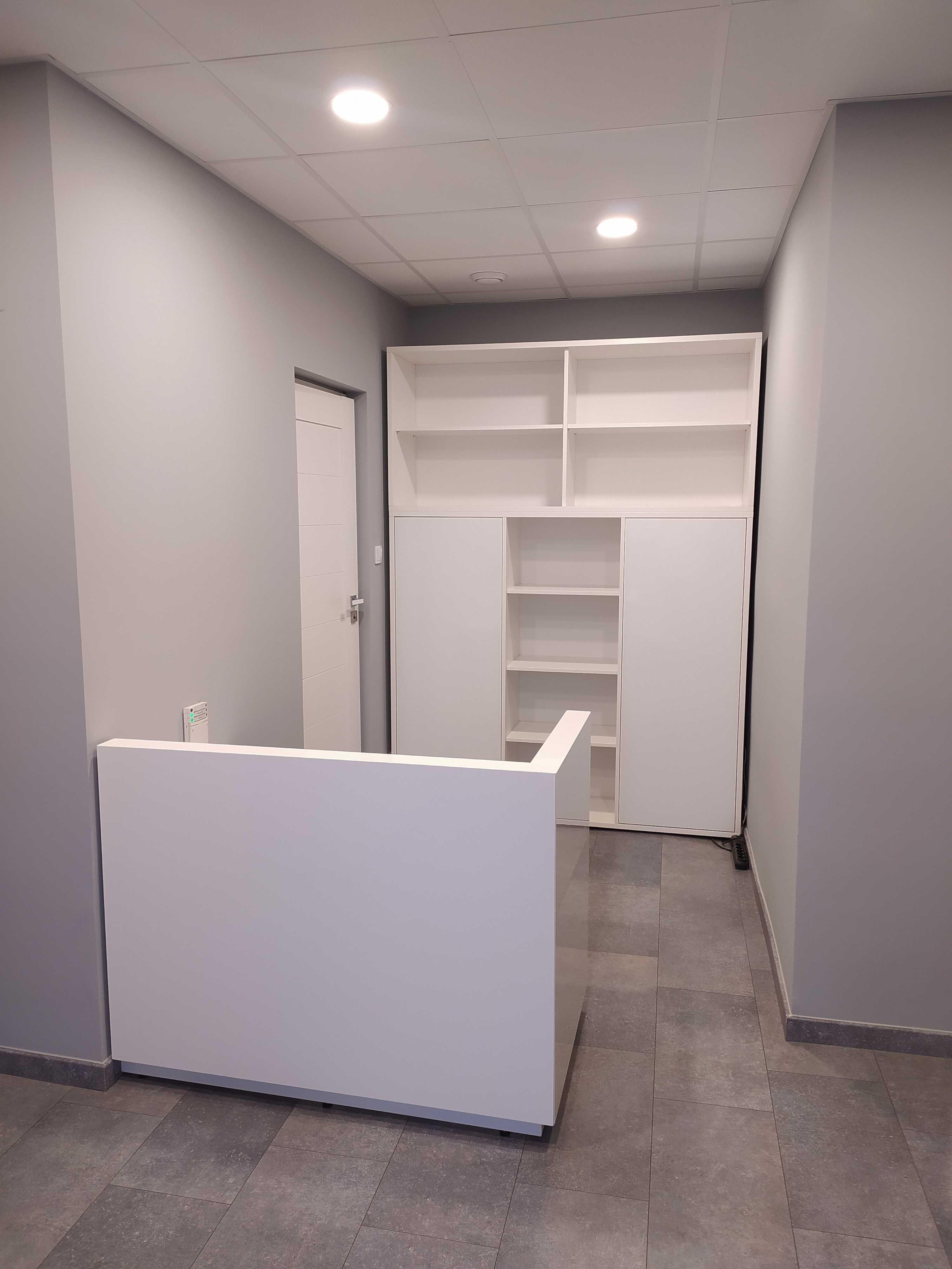 Biuro na wynajem, Poznań ul. Warszawska