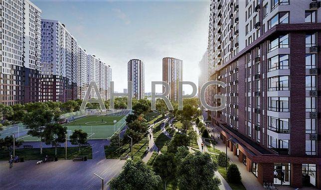Продается 1к квартира в ЖК Star City, рядом Комфорт Таун