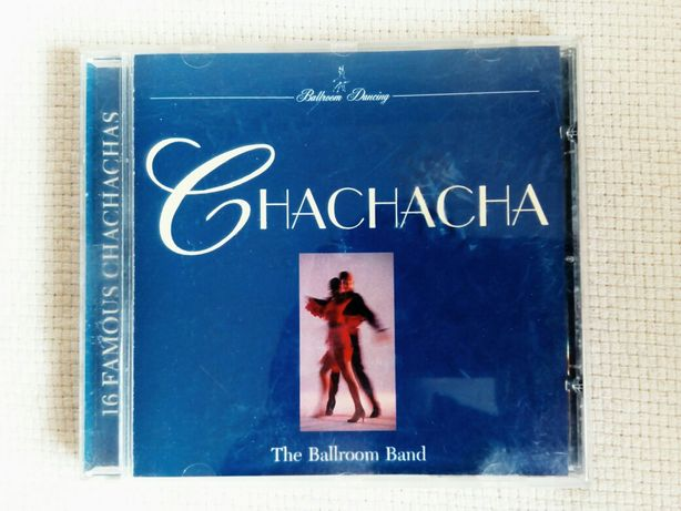 16 Famous ChaChaChas