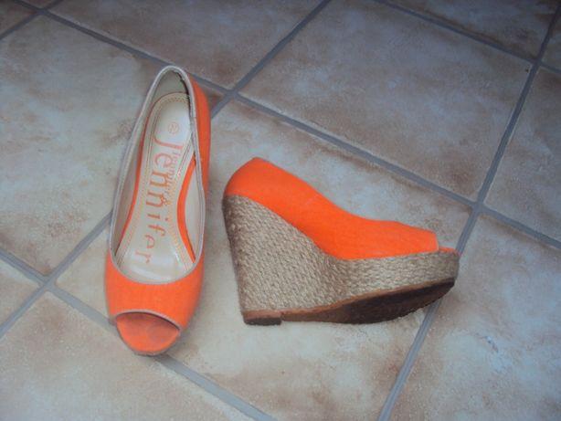 Koturny czółenka buty Jennifer CCC 37