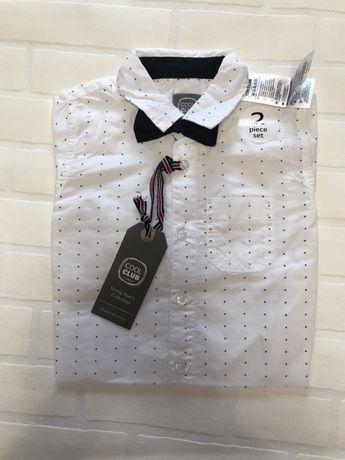 Рубашка Cool Club 92,98,110,134