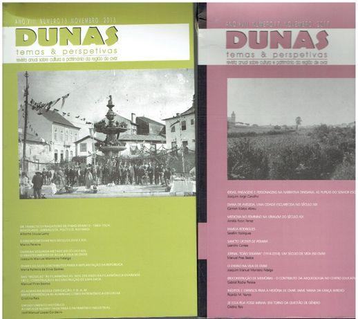 3082 Revista Dunas - Ovar