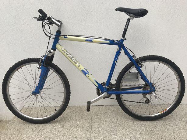 Bicicleta de montanha Orbea