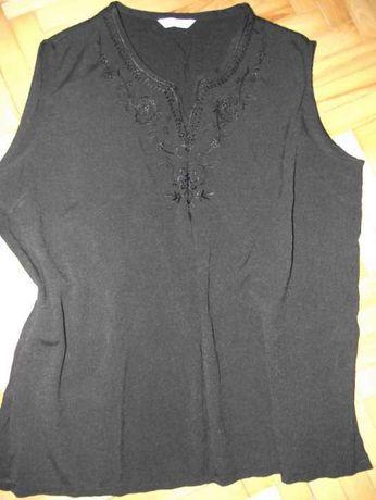 bluzeczka na ramiączka