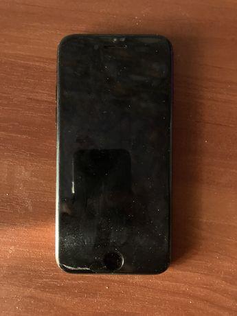 Iphone 7  128 gb neverlock