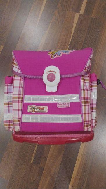 Школьный портфель/ранец/рюкзак для девочки McNeil (Германия)