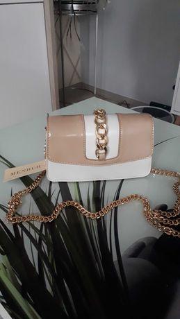 Nowa torebka damska firmy Menbur