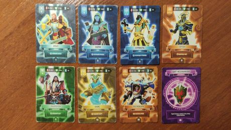 Карточки АТБ Арена 1,5,6,8,9,15 на обмен