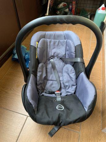 Fotelik 0-10 kg dla niemowlaka