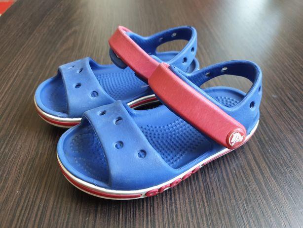 Сандали Crocs c6