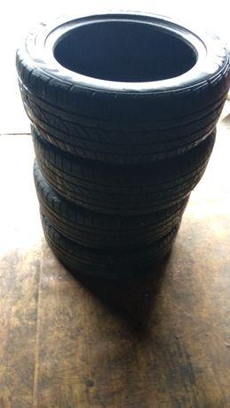Продам комплект Toyo proxes 225/55/18
