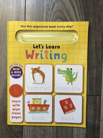 Książka do nauki j. angielskiego