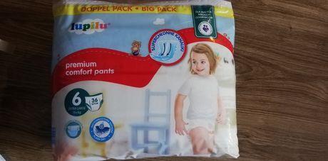 Pantsy lupilu 6 doppelpack 36szt