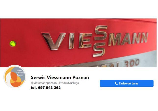 Serwis urządzeń grzewczych Viessmann Naprawa przegląd uruchomieniaWLKP