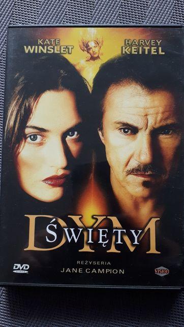 Święty dym film DVD