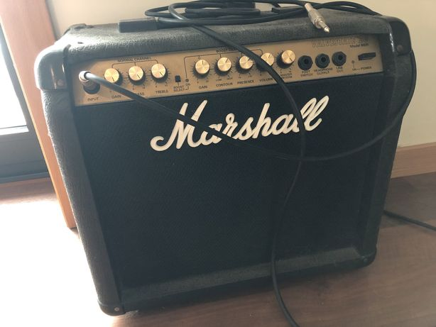Marshall Valvestate 8020