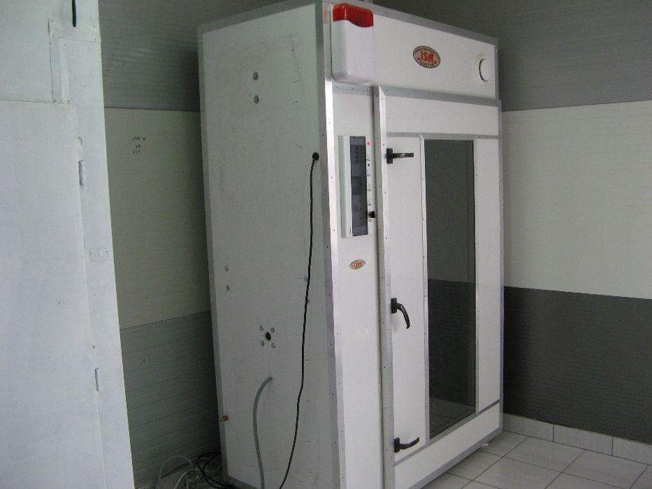Inkubator ISA Gostyń