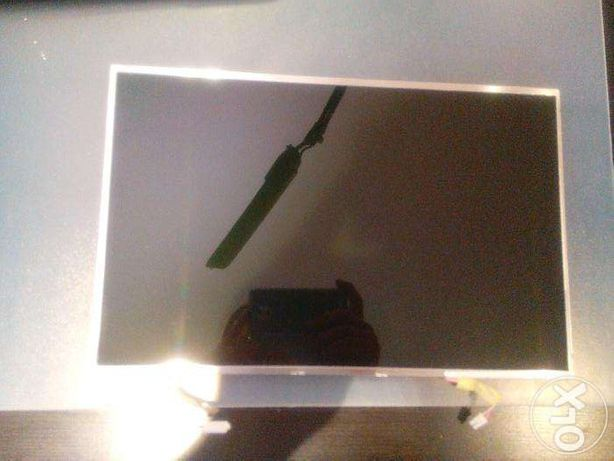 "Ecrã portátil LCD 15,4"" AUO B154EW8 v.1"