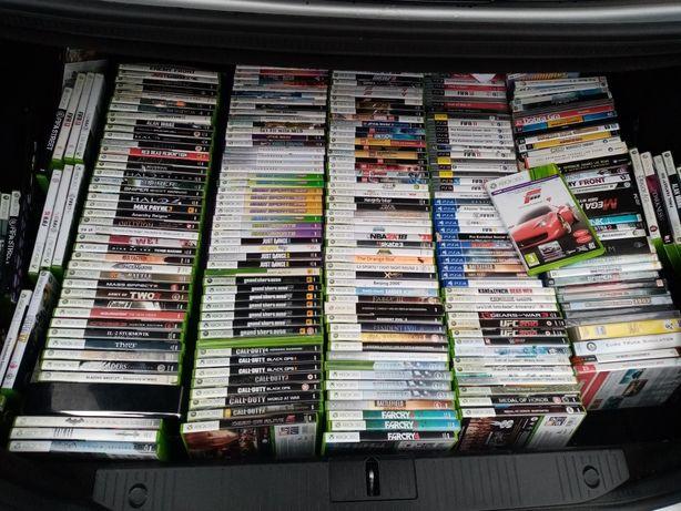 Super gry Xbox 360 Ps3 ps4 PlayStation fifa Forza Lego dla dzieci