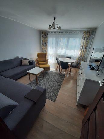 Mieszkanie 3 pokoje.