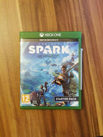 Spark gra xbox one