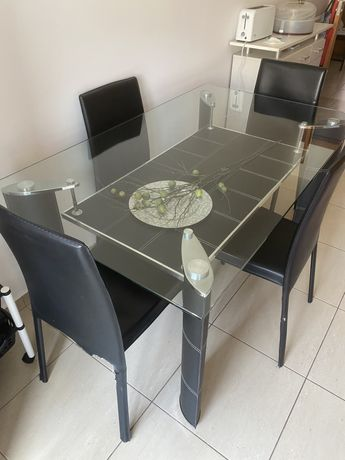 Mesa Cozinha ou Sala