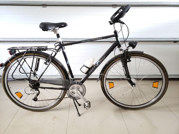 Велосипед Touring Star (Германия)