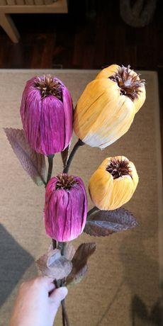 2 Flores artificiais