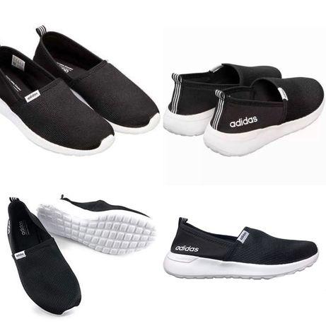 Продам женские кроссовки/слипоны ADIDAS