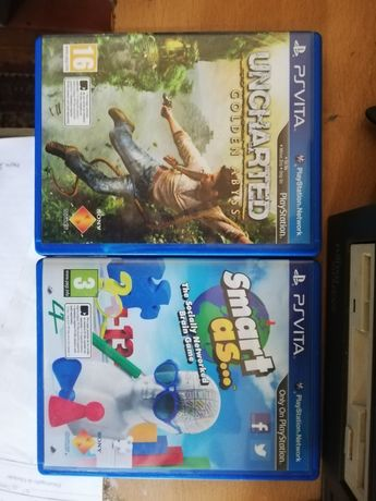 2 jogos psvita