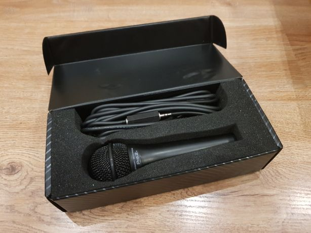 Mikrofon dynamiczny Pro.2