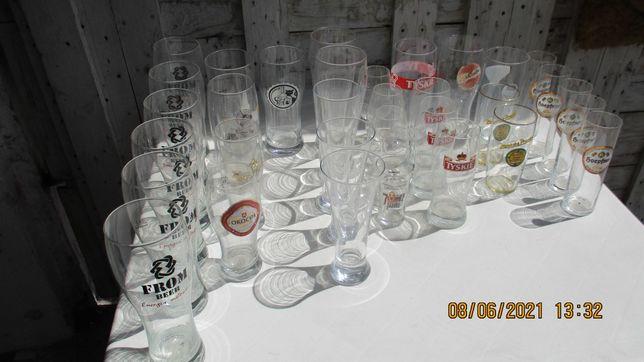 Pokale do piwa polskie i zagraniczne