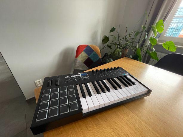 Klawiatura MIDI Alesis VI25