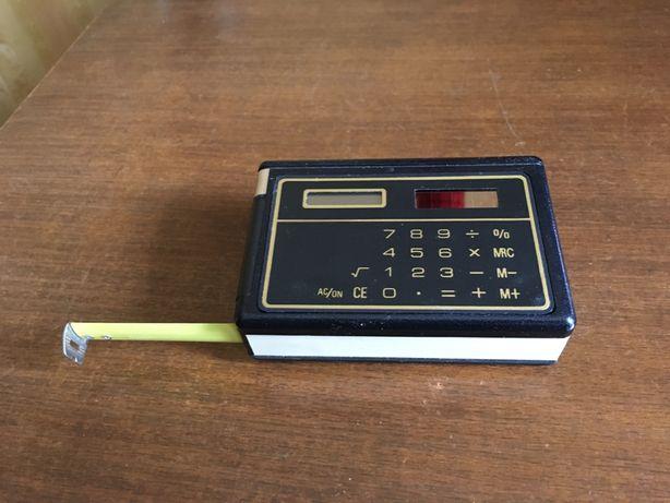 рулетка 5м с уровнем, фонариком,карандашем