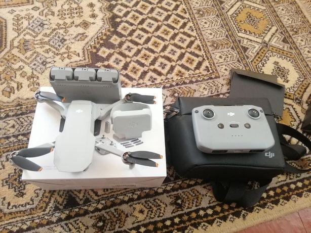 Продам дрон  DJI mini 2