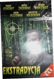 Ekstradycja odc 4-6 - DVD