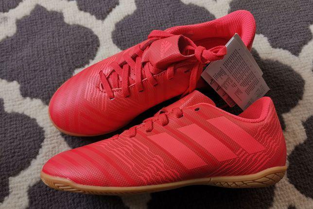 Adidas buty halówki Nemeziz Tango 17.4 r. 35