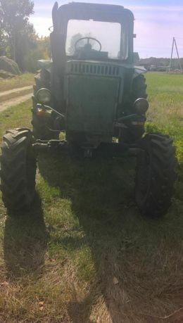 Мтз-82  трактор гарний стан