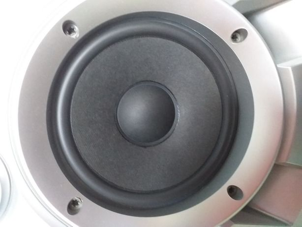 Kolumny JVC SP -MXJ 35 100W 6 ohms.
