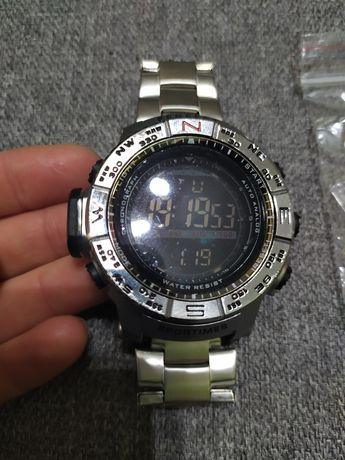 Zegarek Perfect podświetlany