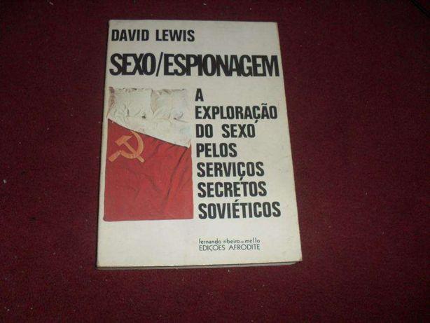 Sexo/Espionagem de David Lewis