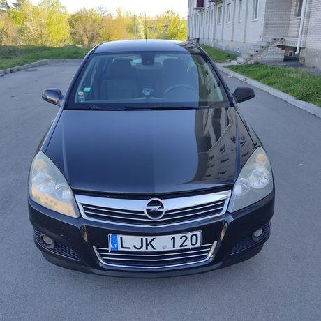 Opel Astra H продажа