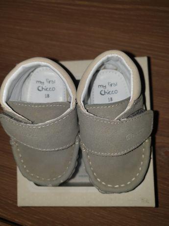 Sapato menino n 18, chicco