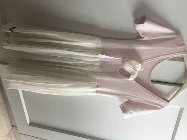 The Holly Polly sukienka tiul 128 zara