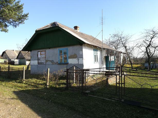 Будинок Івано Франківськ