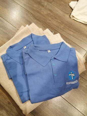 Koszulka polówka